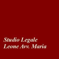 Leone Avv. Maria - Avvocati - studi Paderno Dugnano