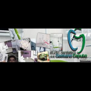 Studio Dentistico Dott. Gaetano Caputo - Dentisti medici chirurghi ed odontoiatri Capua