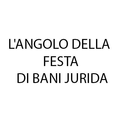 L'Angolo della Festa di Bani Jurida - Feste - organizzazione e servizi Cattolica