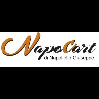 Napocart - Carta e cartone - produzione e commercio Colliano