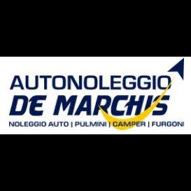 Autonoleggio De Marchis - Autonoleggio Frosinone