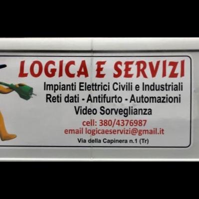 Logica e Servizi - Impianti elettrici industriali e civili - installazione e manutenzione Terni