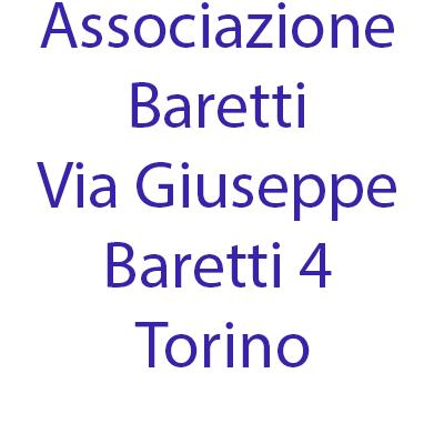 Associazione Baretti - Teatri Torino