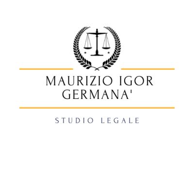 Avv. Maurizio Igor Germana' - Avvocati - studi Messina
