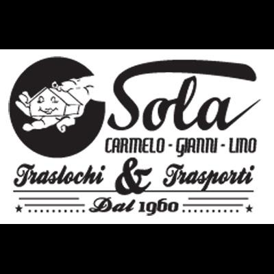 F.lli Sola Traslochi - Traslochi Roma