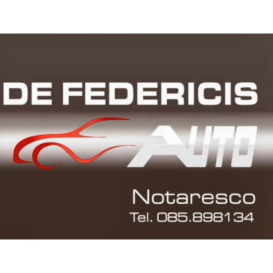 De Federicis Auto - Automobili - commercio Notaresco