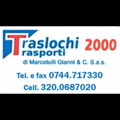 Traslochi Trasporti 2000 - Traslochi Narni