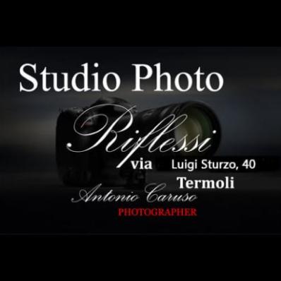 Studio Photo Riflessi di Antonio Caruso Termoli - Fotografia - servizi, studi, sviluppo e stampa Termoli