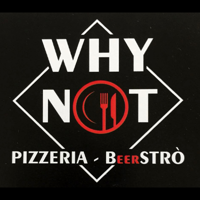 Why Not - Pizzerie Terni