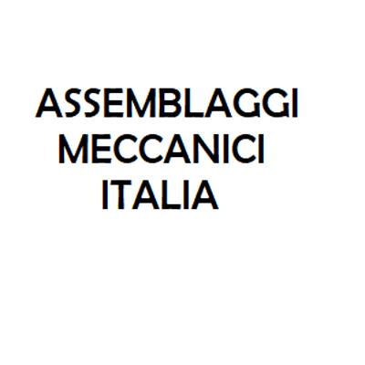 Assemblaggi Meccanici Italia - Officine meccaniche Putignano