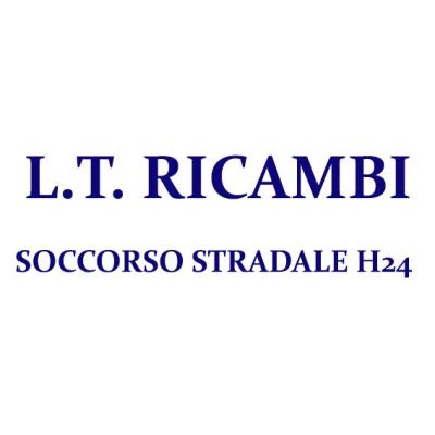 L.T. Ricambi - Soccorso Stradale -Trasporti - Ricambi e componenti auto - commercio Afragola