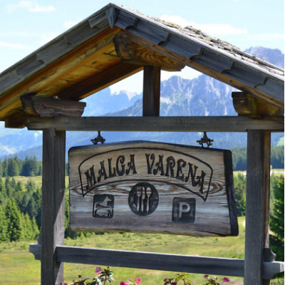 Ristorante Bar Malga Varena - Bar e caffe' Ville di Fiemme