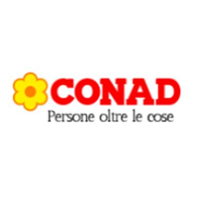 Conad - Centri commerciali, supermercati e grandi magazzini Prato