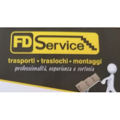 Fd Service - Traslochi Rieti