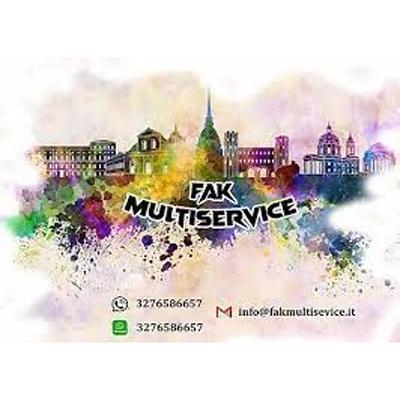 Fak Multiservice - Pubblicita' - insegne, cartelli e targhe Torino