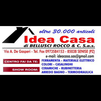 Idea Casa s.a.s. - Ferramenta - vendita al dettaglio Senise