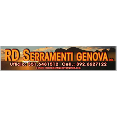Rd Serramenti Genova - Fabbri Sampierdarena