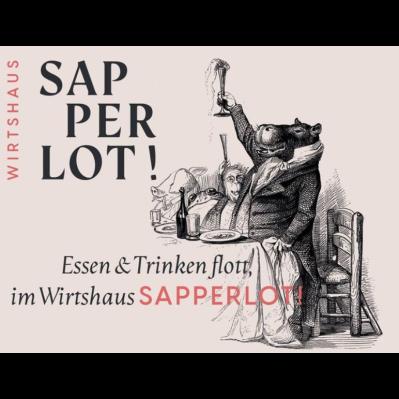 Wirtshaus Sapperlot