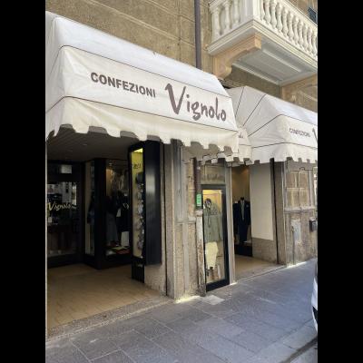 Vignolo Confezioni Abbigliamento Uomo - Abbigliamento uomo - vendita al dettaglio Savona