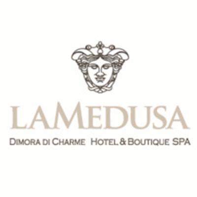 La Medusa Hotel - Dimora di Charme - Alberghi Castellammare di Stabia
