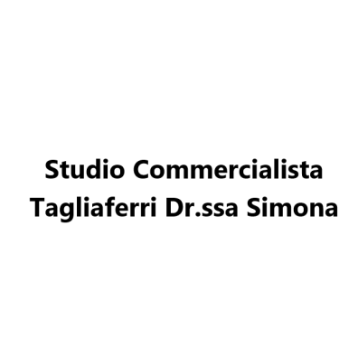 Studio Commercialista Tagliaferri Dr.ssa Simona