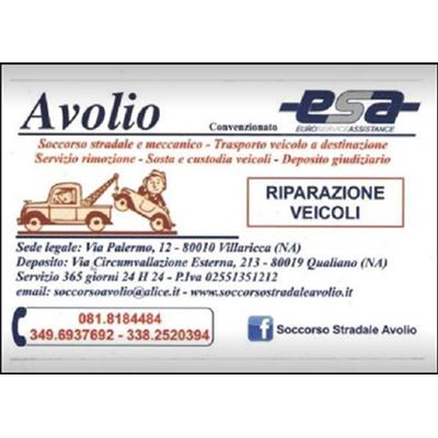 Avolio Soccorso stradale - Autosoccorso Villaricca