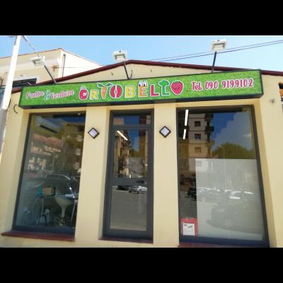 Ortobello - Frutta e Verdura - Frutta e verdura - vendita al dettaglio Messina