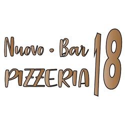 Nuovo Bar Pizzeria 18 - Pizzerie Lucca