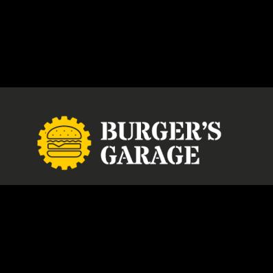 Burger's Garage
