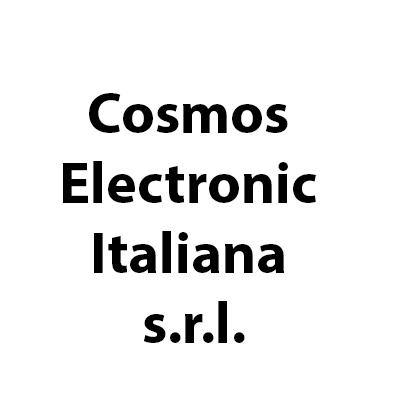Cosmos Electronic Italiana - Componenti elettronici Appiano sulla Strada del Vino