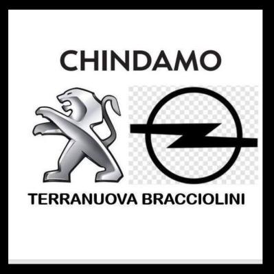 Chindamo Srl Opel - Peugeot - Automobili - commercio Terranuova Bracciolini