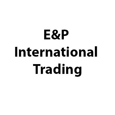E&P International Trading - Forniture uffici Roma