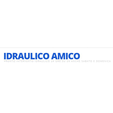 Idraulico Amico Pronto Intervento 24h - Idraulici e lattonieri Firenze