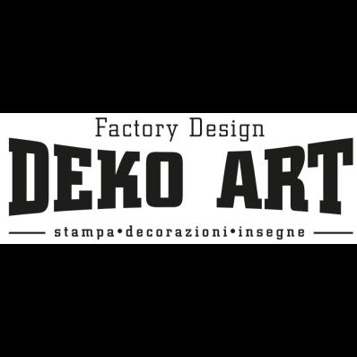 Deko Art - Stampa digitale Tor Lupara