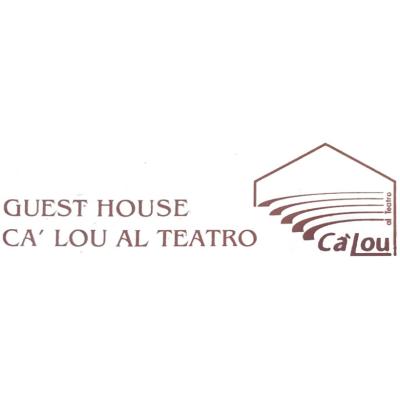 Guest House Ca' Lou al Teatro - Camere ammobiliate e locande Vicenza
