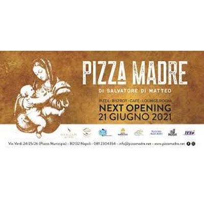 Pizza Madre Salvatore di Matteo - Pizzerie Napoli