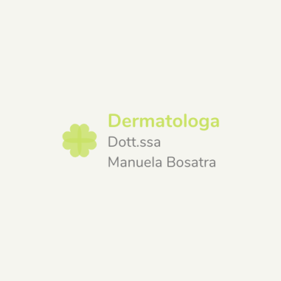 Dott.ssa Manuela Bosatra Dermatologa - Medici specialisti - dermatologia e malattie veneree Varese