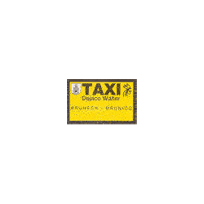Taxi DEJACO Walter - Taxi Brunico