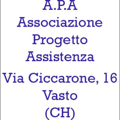A.P.A Associazione Progetto Assistenza - Infermieri ed assistenza domiciliare Vasto