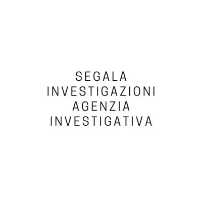 Segala Investigazioni Agenzia Investigativa