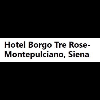 Borgo Tre Rose - Country Hotel Montepulciano