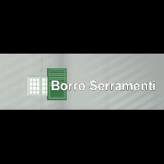 Borro Serramenti - Cancelli, porte e portoni automatici e telecomandati Carcare